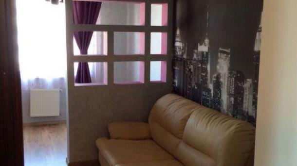 Здається 3-х кімнатна квартира в новобудові по вул. Тролейбусна  / Наукова