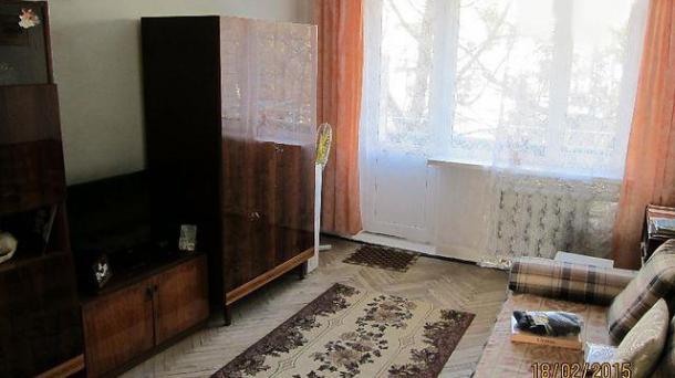 Продам 2 комнатную квартиру по ул. Любинская
