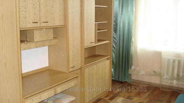 Здається 2-х кімнатна квартира по вул. Коломийська