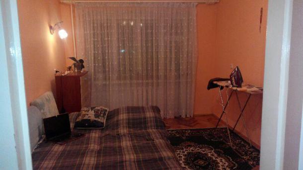Здається 2-х кімнатна квартира біля мотозаводу (вул. Городоцька), 5500 грн.