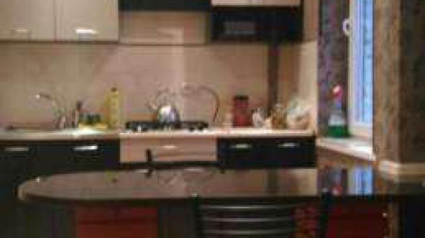 Аренда 2-х комнатная квартира-студия с ремонтом по ул. Научная (район Нептуна).