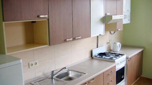 Оренда 2-х кімнатної квартири в новобудові по вул. Княгині Ольги.